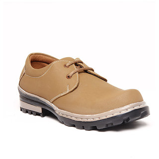 Foster Blue Brown Men's Casual Shoes - Option 9