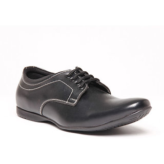 Foster Blue Black Men's Casual Shoes - Option 4
