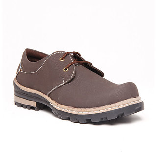 Foster Blue Brown Men's Casual Shoes - Option 12