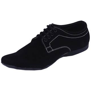Foster Blue Black Men's Casual Shoes - Option 5