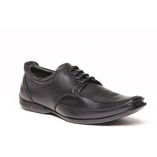 Foster Blue Black Men's Formal Shoes - Option 6