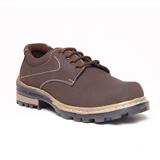 Foster Blue Brown Men's Casual Shoes - Option 17
