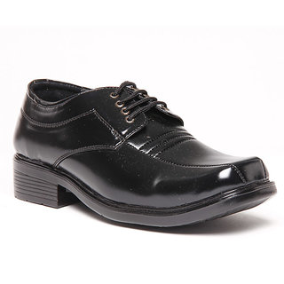 Foster Blue Black Men's Casual Shoes - Option 7