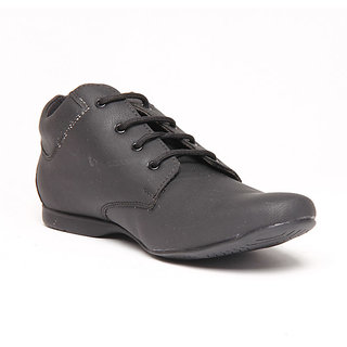Foster Blue Black Men's Casual Shoes - Option 8