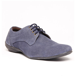 Foster Blue Blue Men's Casual Shoes - Option 6