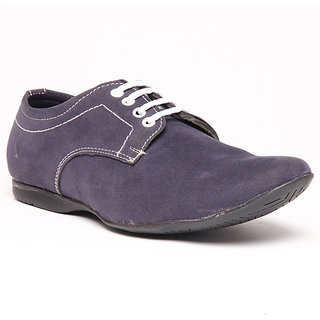 Foster Blue Blue Men's Casual Shoes - Option 9