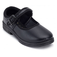 School Shoes For Girls kids(6x13) size with Skin fit