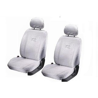 car seat covers towel for hyundai verna fludic. Black Bedroom Furniture Sets. Home Design Ideas