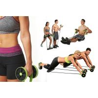 Revoflex Xtreme Resistance Fitness Equipment For Home And Outdoor.