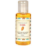 Tvam Natural Massage Oil- Almond Floral