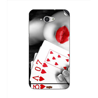Instyler Mobile Skin Sticker For Lenovo S930 MSLENOVOS930DS-10106