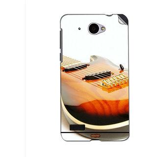 Instyler Mobile Skin Sticker For Lenovo S939 MSLENOVOS939DS-10137
