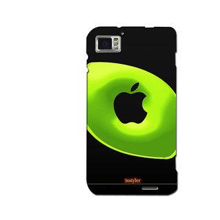 Instyler Mobile Skin Sticker For Lenovo K8601 MSLENOVOK860IDS-10009