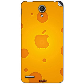 Instyler Mobile Skin Sticker For Infocus M260 MSINFOCUSM260DS-10001