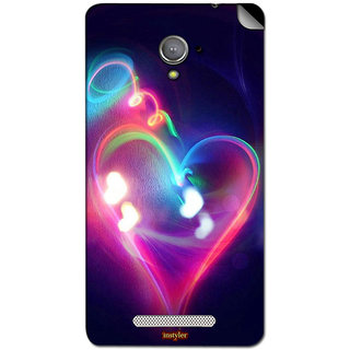 Instyler Mobile Skin Sticker For Oppo U707T MSOPPOU707TDS-10118