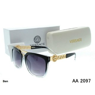 HOT SALE VERSACE FASHION WOMEN'S MEN'S SUNGLASSES