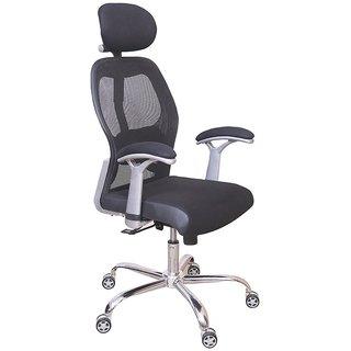 matrix mat 01 i high back office chair black buy matrix high office