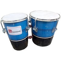 Sg Musical Wooden, Steel Bongo