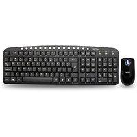 Zebronics Judwaa 560 Wired USB Keyboard  Mouse Combo
