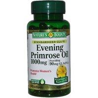 NatureS Bounty Standardized Evening Primrose Oil