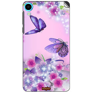 Instyler Mobile Skin Sticker For Htc Desire 828Dual MshtcDesire828DualDs-10045