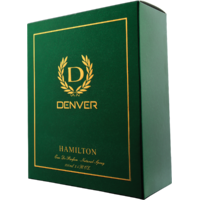 Denver Perfume Hamilton 100 Ml