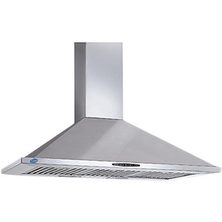 GLEN GL 6058 60 CM CHIMNEY HOOD