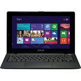 Asus F200CA-KX069H Laptop (Pentium Dual Core 3rd Gen/ 500 GB/ 2GB/ Win8) (Black)