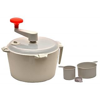 K Line Dough and Atta Maker with Free Measuring Cup available at ShopClues for Rs.199
