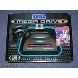 Sega Mega Drive Video Game Console 16 BIT TV Video Game