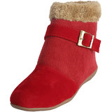 Zachho Women Red Casual Long B...