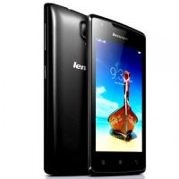 Lenovo A1000 SmartPhone Black