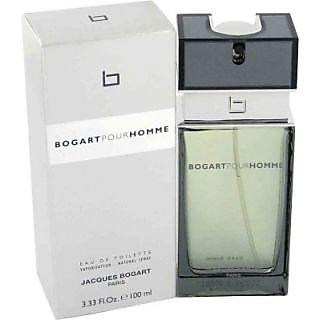 Jacques Bogart Pour Homme Edt - 100 Ml (For Men)