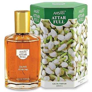 Ahsan Attar Full Edp - 100 Ml (For Men Women)