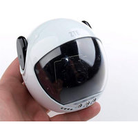 ZTE MF 58 Web Cam Video Call Chat With Infrared Mode In Night For Home  Office Sim Card Camera.