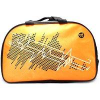 18inch Air Duffle Bag Orange color