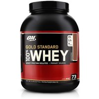 Optimum Nutrition 100 Whey Gold - Choc Malt 5 Lbs