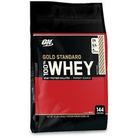 Optimum Nutrition 100 Whey Gold Rocky Road - 10 Lbs