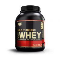 Optimum Nutrition 100 Whey Gold - Extreme Milk Chocolate 5 Lbs