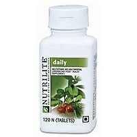 Nutrilite Daily (120 Tablets)