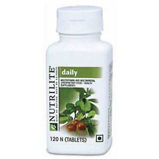 Amway Nutrilite Daily (120 Tablets)