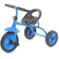 The Flyers Bay Easy To Roam Tricycle TFB-TriBlue