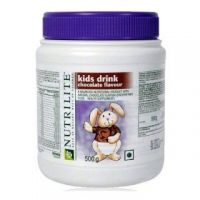 NUTRILITE Kids Chocolate Drink (500g)