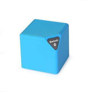 MINI-X-3-Wireless-Bluetooth-Cube-Speaker-Blue