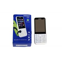 Darago 225 Dual Sim Mobile Phone - (6 Months Blubirch Warranty)
