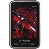Hi Tech Ht 101 X Dual Sim Multimedia Touch Sceen Mobile