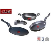 OK Non-Stick Gift Set Of 3 Pcs KD2+FPT1+TC1