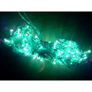 Decoration light in Green Colour