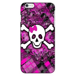 Snooky Digital Print Hard Back Case Cover For Apple Iphone 6 83936