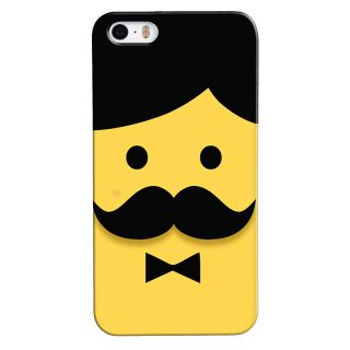Snooky Digital Print Hard Back Case Cover For Apple Iphone 5C 84239
